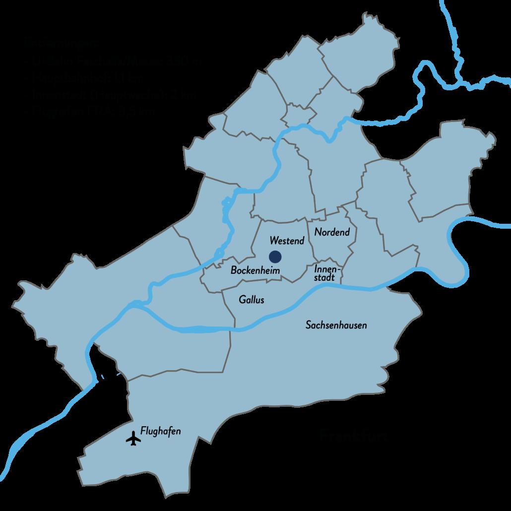 Frankfurt-Map-de